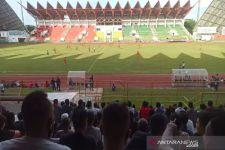Ternyata Ini Penyebab Laga Persiraja vs PSMS Medan Tiba-Tiba Dihentikan - JPNN.com