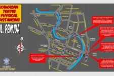 Perhatian: 3 Jalan di Surabaya Ini akan Ditutup Setiap Malam, Simak - JPNN.com Jatim