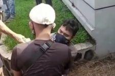Viral, Kejar-kejaran Polisi dengan Terduga Maling Motor, Dor Dor, Dramatis - JPNN.com