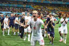 Kalahkan Prancis, Swiss Tantang Spanyol di Perempat Final Euro 2020 - JPNN.com