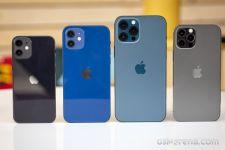 iPhone 13 Pro Akan Hadirkan Lensa Ultrawide dengan Autofokus - JPNN.com