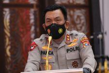 Kapolda Irjen Panca Putra Mengeluarkan Perintah - JPNN.com