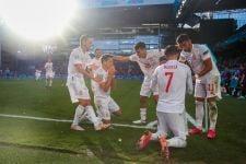 EURO 2020: 5 Fakta di Balik Kemenangan Spanyol Atas Kroasia - JPNN.com