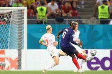 Drama Adu Penalti Menghentikan Langkah Prancis di EURO 2020 - JPNN.com