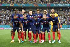 Kalah dari Swiss, Prancis Malah Ukir Rekor Baru, Apakah Itu? - JPNN.com