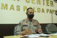Ananias Yalak, Eks TNI Bergabung KKB, Bunuh Staf KPU-Warga Sipil, Jual Amunisi - JPNN.com