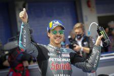 Resmi, Franco Morbidelli Gantikan Maverick Vinales Mulai MotoGP 2022 - JPNN.com