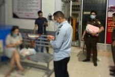 10 Tahun Buron, Ika Kartika Akhirnya Ditangkap Tim Intelijen - JPNN.com