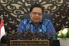 Menko Airlangga: Industri Kelapa Sawit Sektor Strategis Bagi Perekonomian Masyarakat - JPNN.com