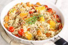 3 Manfaat Quinoa yang Perlu Anda Ketahui - JPNN.com