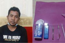 Lihat Pemuda Bergerombol Dini Hari, Polisi Temukan Ini - JPNN.com Jatim