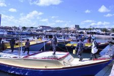TNI AL Dukung Lomba Perahu Layar Kojadoi Sail Festival 2021 - JPNN.com