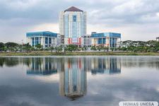 Unesa Terapkan Lockdown Cegah Tingginya Penularan Covid-19 di Surabaya - JPNN.com Jatim