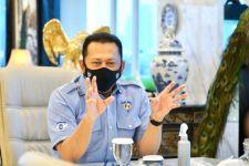 Catatan Ketua MPR RI: Antisipasi Bencana di Tengah Pandemi - JPNN.com