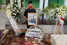 Anjasmara Ungkap Komunikasi Terakhirnya dengan Rachmawati Soekarnoputri - JPNN.com