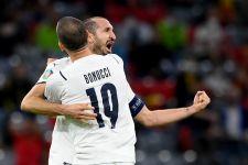 Menang Lawan Belgia, Italia Ditunggu Spanyol di Semifinal - JPNN.com
