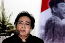 Mengenang Rachmawati Soekarnoputri - JPNN.com