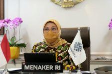 Menaker Ida Fauziyah Terbitkan SE soal PPKM Darurat, Begini Bunyinya... - JPNN.com