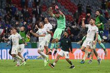 Akan Jumpa Spanyol di Semifinal EURO 2020, Rekor Italia Bagus Enggak ya? - JPNN.com