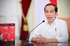Presiden Jokowi Berdukacita atas Wafatnya Rachmawati Soekarnoputri - JPNN.com