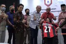 Kehilangan Ketua Dewan Pembina, Persipura Bakal Obrolkan Jersi 27 Rachmawati - JPNN.com