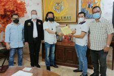Ketum Benteng Jokowi Jadi Ketua Dewan Pembina Partai Emas - JPNN.com