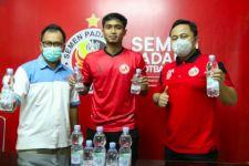 Liga 2 2021: Semen Padang Gaet Le Minerale sebagai Sponsor Baru - JPNN.com