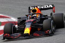 Verstappen Tak Terbendung di GP Austria - JPNN.com