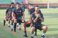 PPKM Darurat, Madura United Minta Pemain Taat Prokes Selama Latihan Mandiri - JPNN.com
