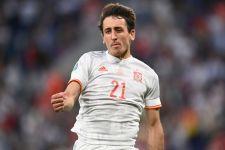 EURO 2020: Belum Apa-Apa Oyarzabal Sudah Sesumbar Spanyol Bisa Kalahkan Italia - JPNN.com