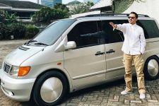 Salut! Omesh dan Dian Ayu Rombak Mobil Pribadi Jadi Ambulans - JPNN.com