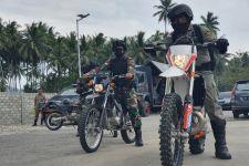 TNI dan Polri Gelar Patroli Skala Besar Kejar MIT Pimpinan Ali Kalora - JPNN.com