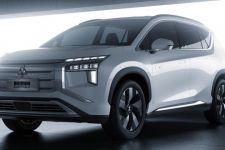 Mitsubishi Kenalkan Mobil Listrik, Begini Tampilannya - JPNN.com