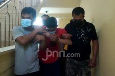 Komplotan Maling Beraksi Terekam CCTV, Polisi Gerak Cepat, Dor! - JPNN.com