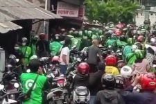 Polisi Ungkap Penyebab Bentrokan Ojol dan Debt Collector, Oalah, Ternyata - JPNN.com