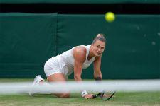 Ada yang Tinggi, Perkasa, Cantik dan Gemulai, Masih Bertahan di Wimbledon 2021 - JPNN.com