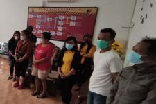 Para Wanita Ini Dibawa dari Tempat Spa di Semarang, Lihat Penampilannya - JPNN.com