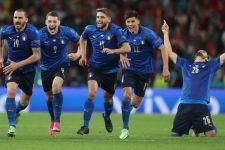 Dramatis! Morata Gagal Penalti, Italia Melaju ke Final EURO 2020 Usai Taklukkan Spanyol - JPNN.com