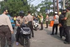 Polisi Bakal Sanksi Petugas yang Memberi Tahu Jalan Alternatif kepada Pengendara - JPNN.com