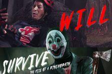 Film Trilogi I, Will dan Survive Sajikan Kiritik Sosial yang Brutal - JPNN.com