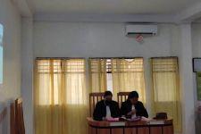 Putra Sademo Dituntut 20 Tahun Penjara - JPNN.com