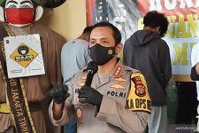 5 Pemuda Ini Terpaksa Berurusan dengan Kombes Erwin Kurniawan, Aduh - JPNN.com