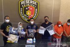 2 Bulan jadi Buronan Polisi, Bu AI Ditangkap di Cipayung Jakarta Timur - JPNN.com