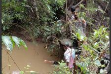 Warga Muba Geger, Mayat Perempuan Tanpa Busana Terapung di Sungai - JPNN.com