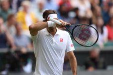 Roger Federer Tersingkir dari Wimbledon dengan Cara Mengenaskan, 0-6! - JPNN.com