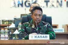 Jenderal Andika Terima Laporan Letjen Albertus, RSPAD Butuh Tambahan Dokter - JPNN.com