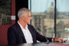 5 Laga Paling Bersejarah Jose Mourinho, Barcelona Dua Kali Jadi Korban - JPNN.com