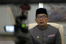Ridwan Kamil Minta Maaf Terkait Pungli Pemakaman Jenazah Pasien Covid-19 - JPNN.com