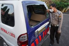 Video Kerusuhan Patroli PPKM Darurat Viral, Penyebarnya Diburu Polisi - JPNN.com Jatim
