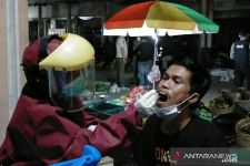 Melanggar PPKM Darurat, Puluhan Warga Dites Usap, Bila Positif Langsung Diisolasi - JPNN.com